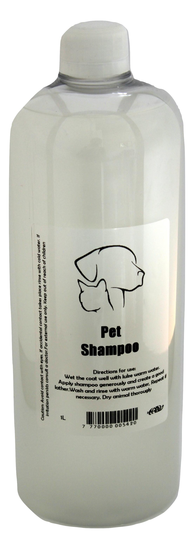 pet-shampoo