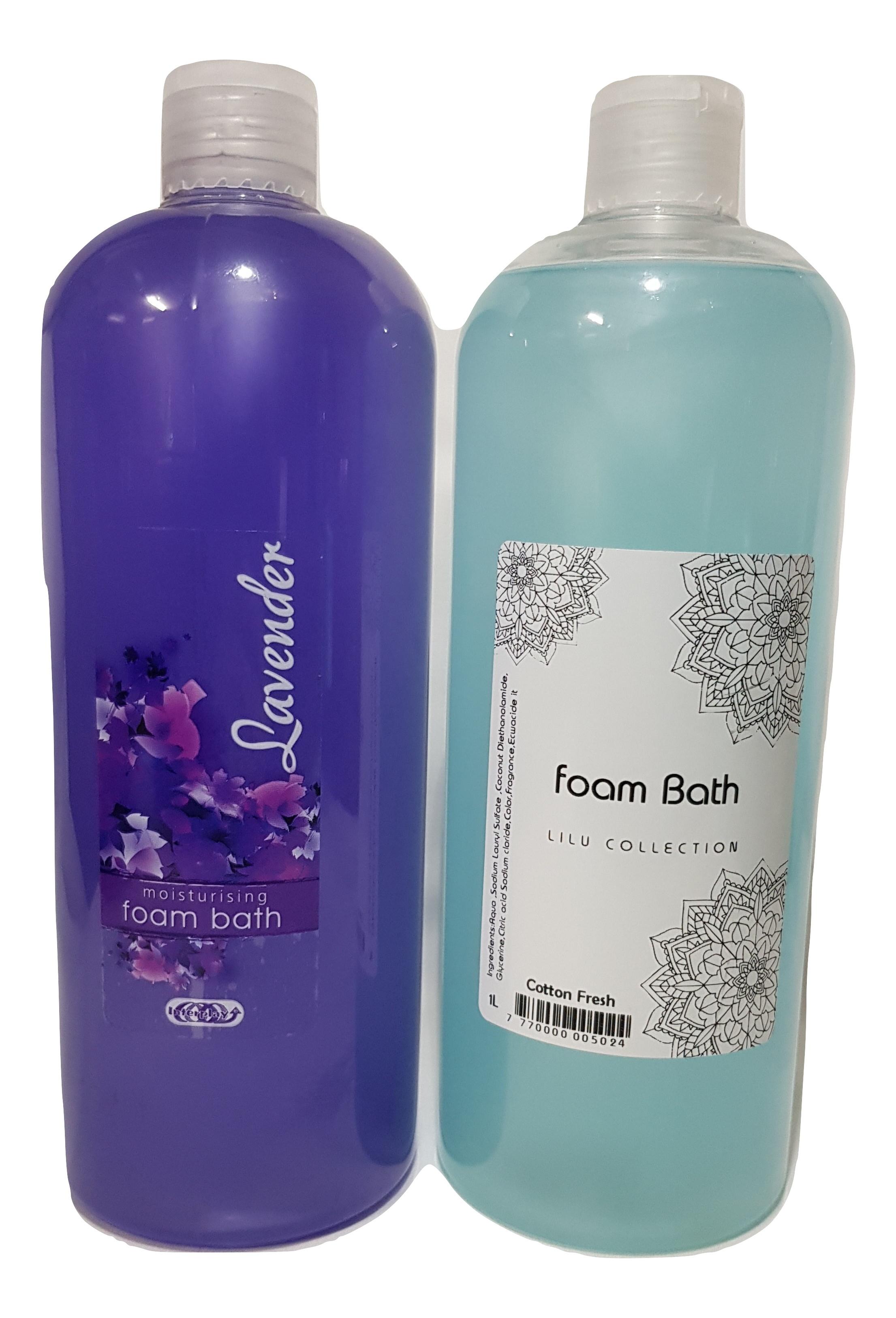 foam-bath-bubble-bath